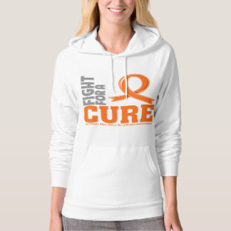 Multiple Sclerosis Fight For A Cure Hoodie