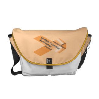 Multiple Sclerosis Messenger Bag
