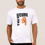 Multiple Sclerosis Run For A Cure Shirts