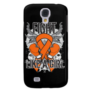 Multiple Sclerosis Ultra Fight Like A Girl Samsung Galaxy S4 Covers
