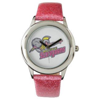Multiple Scorgasms Wristwatch