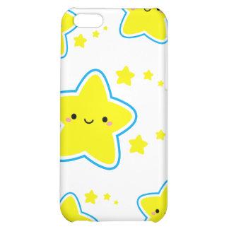 Multiple Stars iPhone 4 Case