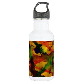 multiple strikes 18oz water bottle