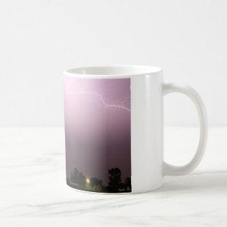 MULTIPLE STRIKES COFFEE MUG