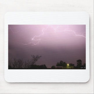 MULTIPLE STRIKES MOUSE PAD