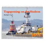 Multiple tugs! calendar