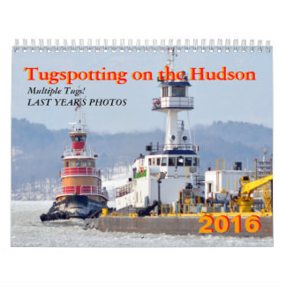 Multiple tugs! calendar