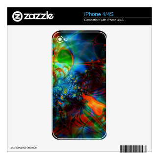 Multiplex iPhone 4 Skin