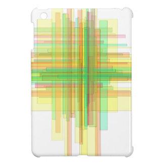 multiplicador del Rect-color iPad Mini Carcasa