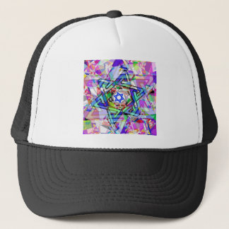 Multiplicity of the Star of David Trucker Hat