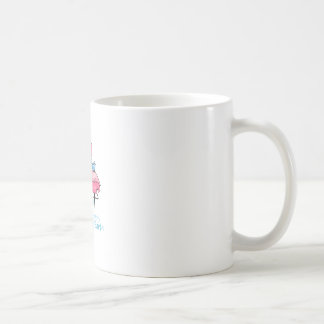 MULTIPLIED ON EARTH CLASSIC WHITE COFFEE MUG