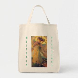 Multiply Blessings bag