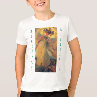 Multiply Blessings kids shirts