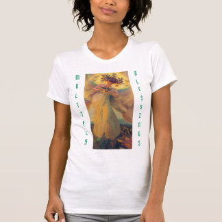 Multiply Blessings womens tank top