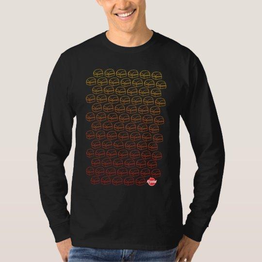 Multiply Krystals T-Shirt