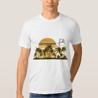 MultiStripSunset Shirt