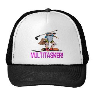 Multitasker Gorras