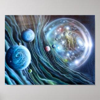multiverse22 póster