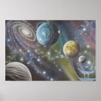 multiverse 1214 póster