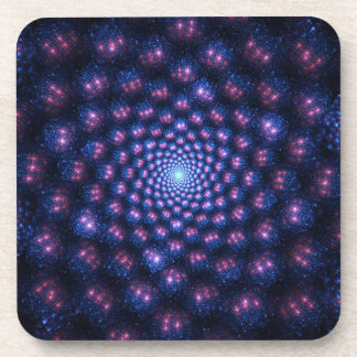 Multiverse Beverage Coaster