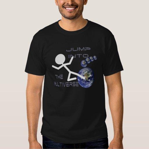 Multiverse - camisa