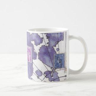 Multiverse Map #1 Coffee Mug