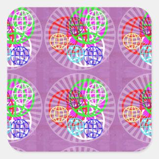 MULTIverse Universe Discovery NVN183 NavinJOSHI 99 Stickers