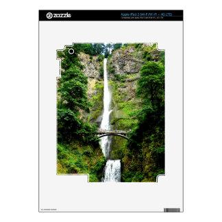 Multnomah Decals For iPad 3
