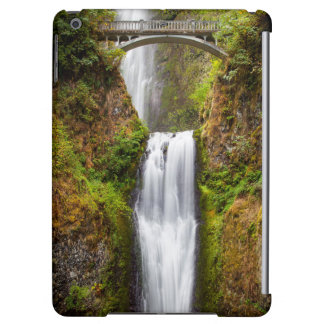 Multnomah Falls Along The Columbia River Gorge 2 Case For iPad Air