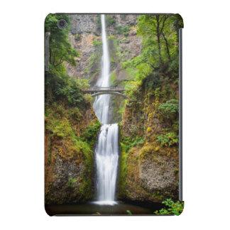 Multnomah Falls Along The Columbia River Gorge iPad Mini Retina Case