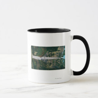 Multnomah Falls and Benson Foot Bridge 2 Mug