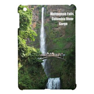 Multnomah Falls, Columbia River Gorge iPad Mini Covers