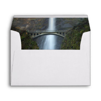 Multnomah Falls Envelope