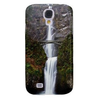 Multnomah Falls Galaxy S4 Cover