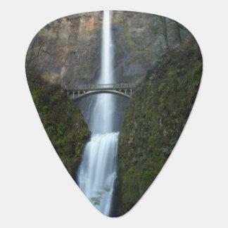 Multnomah Falls Guitar Pick