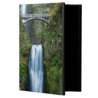 Multnomah Falls In Autumn In The Columbia Gorge Case For iPad Air