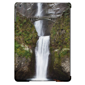 Multnomah Falls in the Columbia Gorge iPad Air Covers