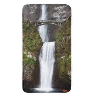 Multnomah Falls in the Columbia Gorge Galaxy S5 Pouch