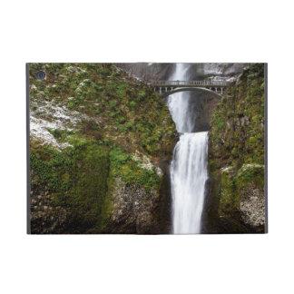 Multnomah Falls in the Columbia Gorge iPad Mini Covers