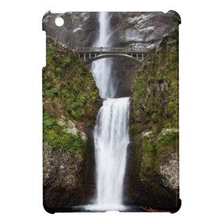 Multnomah Falls in the Columbia Gorge iPad Mini Case