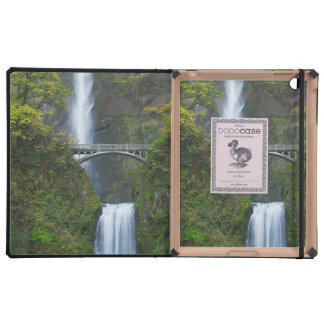 Multnomah Falls, Oregon iPad Cases