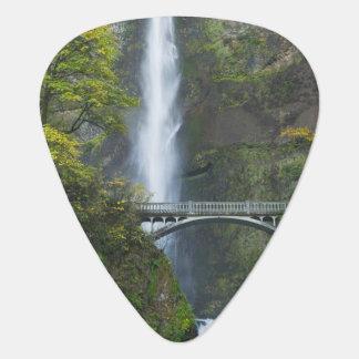 Multnomah Falls, Oregon Guitar Pick