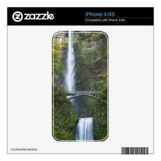 Multnomah Falls, Oregon iPhone 4S Decal
