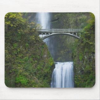 Multnomah Falls, Oregon Mouse Pad