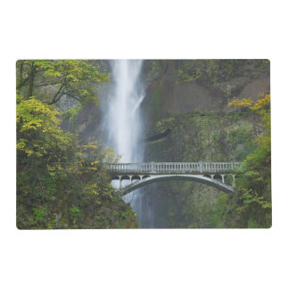 Multnomah Falls, Oregon Placemat