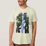 Multnomah Falls, Oregon Tee Shirt