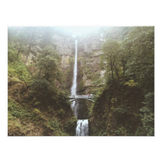 Multnomah Falls Photo