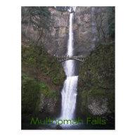 Multnomah Falls Post Cards