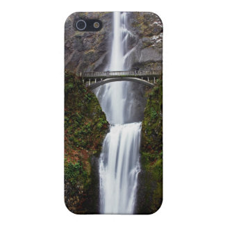 Multnomah Falls Speck Case For iPhone 4/4S iPhone 5 Cover