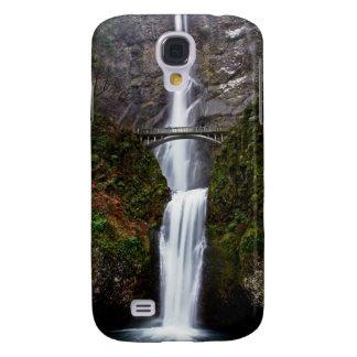 Multnomah Falls Speck Case Galaxy S4 Cases